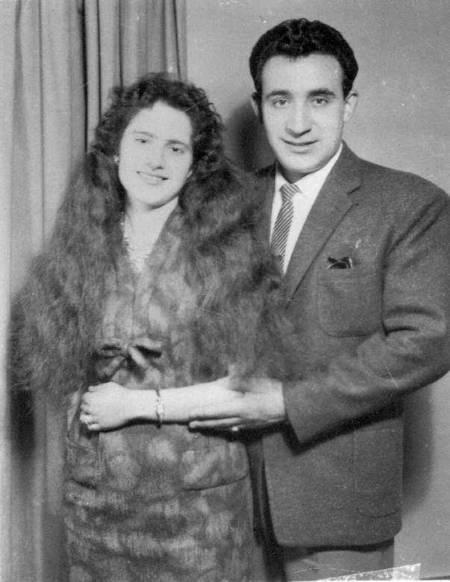 Anna Papadopoulou II