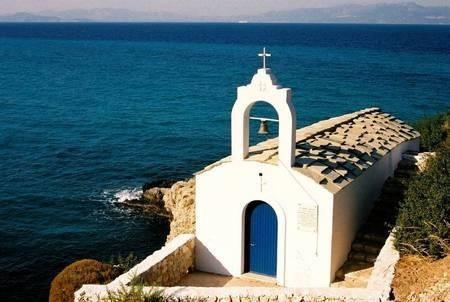 Chapel of Agios Nikolaos