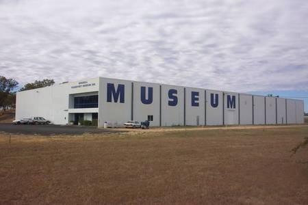 Inverell Motor Museum, Inverell NSW Australia
