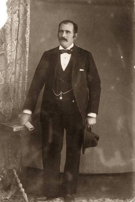 Peter Phacheas(Fatseas)