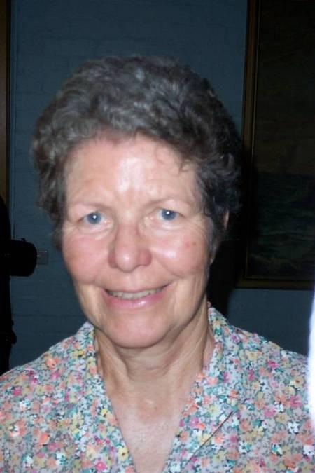 Catherine Kalokerinos.