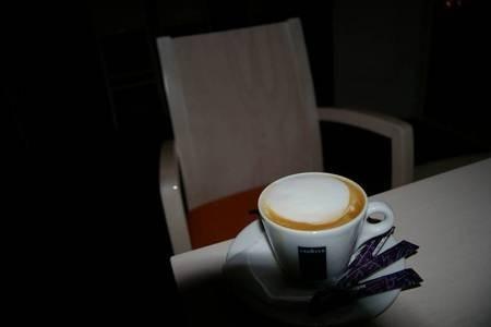 Coffee at Fos Fanari