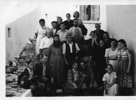 Group photo Potamos