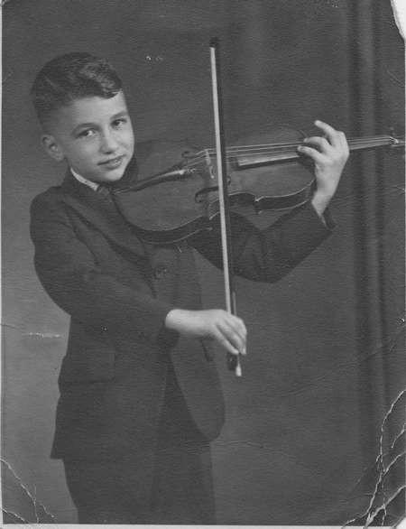 Little Stephen Zantiotis
