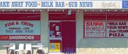 The Supa Bonza Store