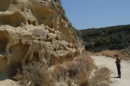 A Brief History of Northern Kythera - APKAS Early Helladic site at Pyreatides