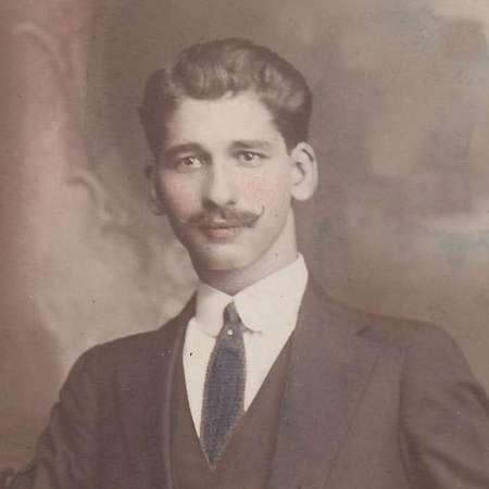My greatgrandfather - 00001G