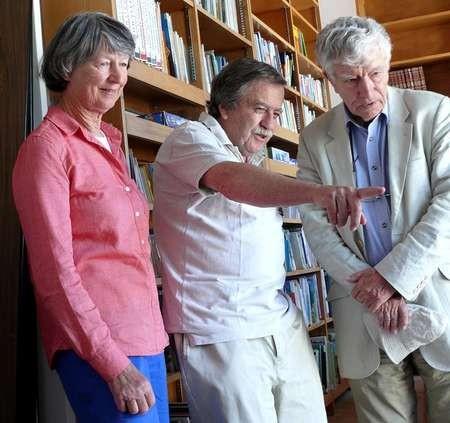 Kytherian Municipal Library. - 644290