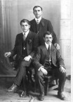 Trio from ca. 1930