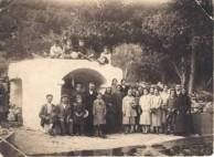 Kytherian gathering