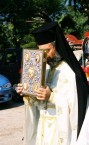 Feast day of Panagia Myrtidiotissa