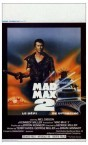 Mad Max 2 - Also known as the Road Warrior in the USA