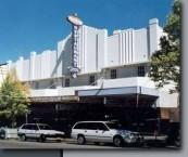 Paragon, Katoomba - Street frontage