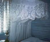 Cassimatis Cottage - Muttaburra, Queensland - exquisite bed linen.