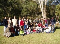 Psaros Family Reunion.