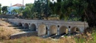 Bridge in Potamos - Γέφυρα στον Ποταμό