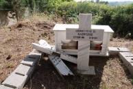 Dimitrios P. Xlentzos - Logothetianika Cemetery