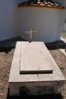 Unknown tomb 2, Agios Theothoros Cemetery