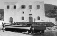 Kavalini* house, Avlemonas.