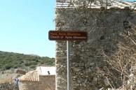 Stone Walls Kythera