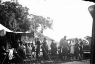 Wellington Point, Brisbane, Kytherian campsites