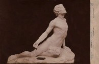 Aspiration, sculpture by Emmanuel Andrew Cavacos