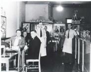 Liberty Cafe pre WW2  (Frank & Matina Notaras Photo Collection.)