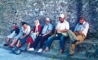 Perlegianika locals - 13 August 1986