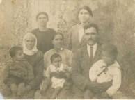 Moulou Family - Logothetianika 1926