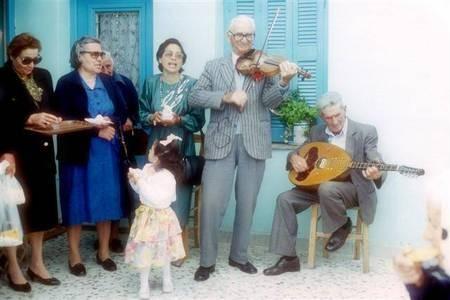 the wedding singers.