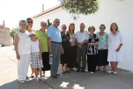 '' the village people''