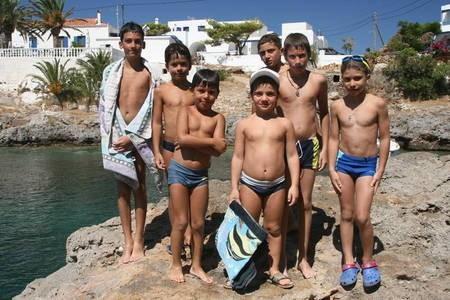 ' the boys ''