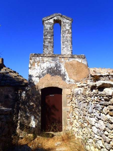 Church of Prophitis Elias