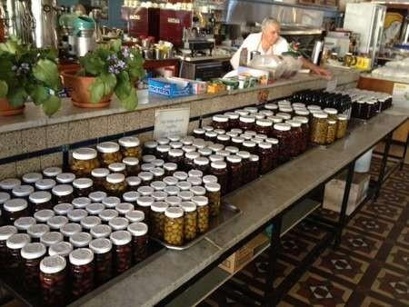 Paul Calokerinos refurbishes the Canberra Cafe, Manilla