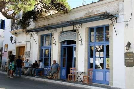 June 2011 - cafe
