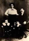 Pentopoulos Family Portrait 1913