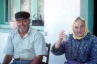 Mena & Maria Logothetis