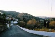 On the road to Karavas