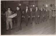 50th Anniversary Kytherian Brotherhood Sydney