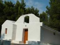 St. John Church outside Potamos village - Αγ. Ιωάννης λίγο έξω από τον Ποταμό