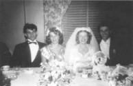 Steve C Panaretos wedding
