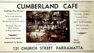Cumberland Cafe (INTERIOR)