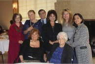 Kytherian Society of  California, annual luncheon, Oct. 23, 2005