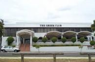 The Greek Club. Brisbane.