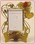 Aphrodite. Perfume.