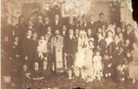 Theodore and Mary Gavrilis wedding