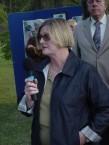 Lynne Allen, President of the Shoalhaven Historical Society....
