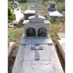 Panagiotis-Eugenia Moulos family plot Logothetianika