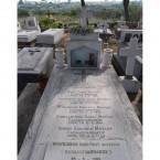 Moulos Family Plot - Papadogiannakos (Nickname) - Logothetianika