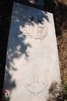 Ioannis Angelou Kavalinis Plot Kapsali Cemetery